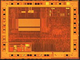 瑞萨单片机解密 程序解密 相关技术简介与芯片解密及程序移植